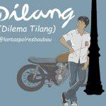 PILGUB KALTIM 2018#33: DILEMA CALEG DALAM PILGUB
